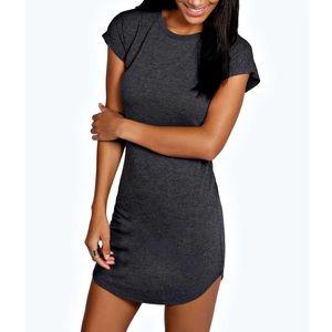 BOOHOO Taylor Dress